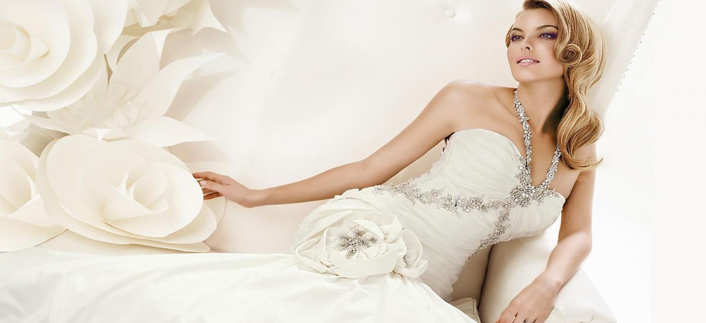Alegerea rochiei de mireasa perfecta